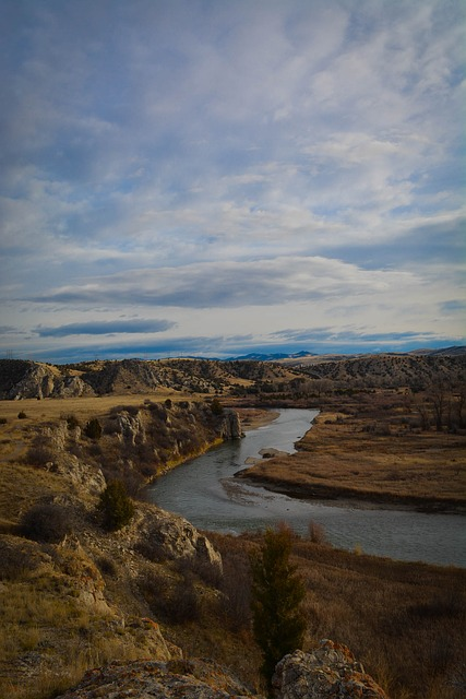 Recent History and economy Great Falls MT