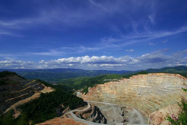 Mining History In Butte MT