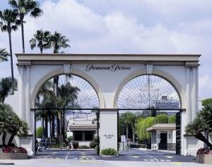 Universal studios Hollywood CA